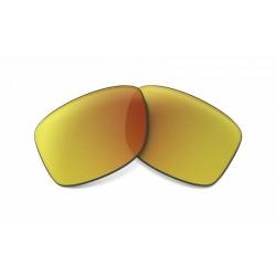 c9cfbd790d Sunglasses Oakley Sliver Lente spare Prizm Polarized