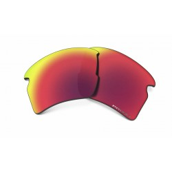 Flak XL 2.0 Replacement Lens Prizm Road (101-351-007)