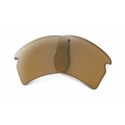 Flak 2.0 XL repuesto Bronze Polarized lens (101-351-003)