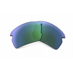 Flak 2.0 XL Lente de repuesto Jade Iridium Polarized (101-108-017)