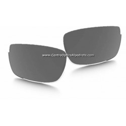 Carbon Blade Lente de repuesto Black Iridium Polarized (OO9174-03L)