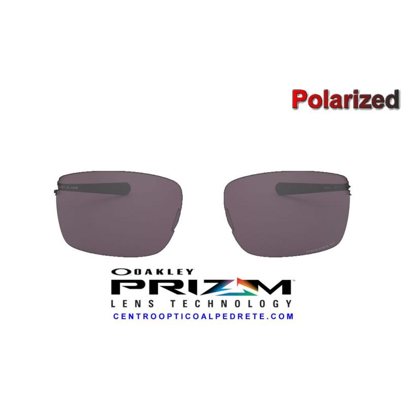 fd9c552520b Sunglasses Oakley Carbon Blade Lens Replace Prizm Polarized