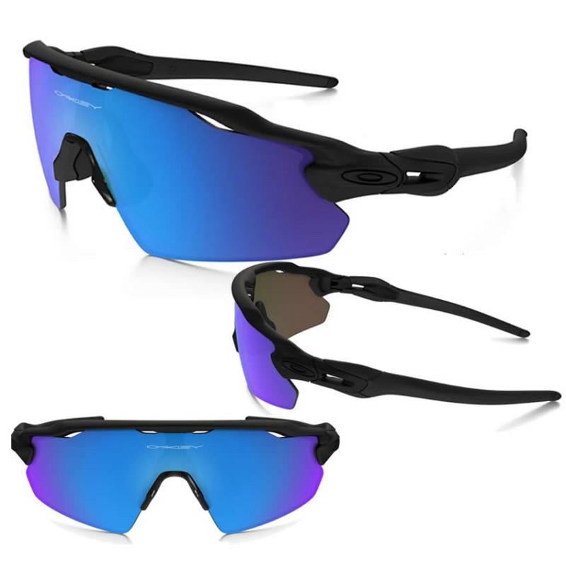 36b2cb5c82 Oakley Sunglasses Radar EV Custom Pitch Sapphire Iridium   Gafas Oakley
