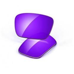 Fuel Cell Lente Violet Iridium Polarized (42-065)