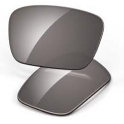 Fuel Cell Lente OO Black Iridium Polarized (41-859)