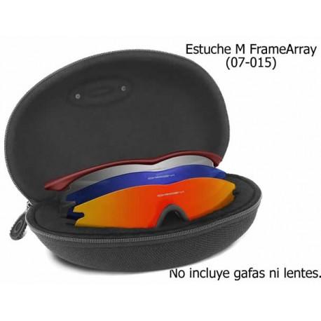 636adaec4e0 Estuche para gafas de sol Oakley M Frame 07-015 | Accesorios Gafas ...