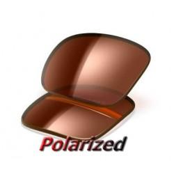 Plaintif Squared Lens Bronze Polarized (OO4063-05L)