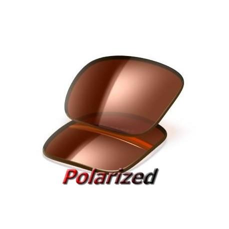 Plaintif Lente Bronze Polarized (OO4057-05L)