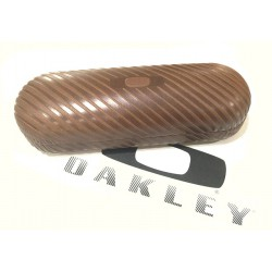 Oakley Estuche graduado Brown (5440)