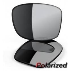 TwoFace Lente Black Iridium Polarized (9189-01L)