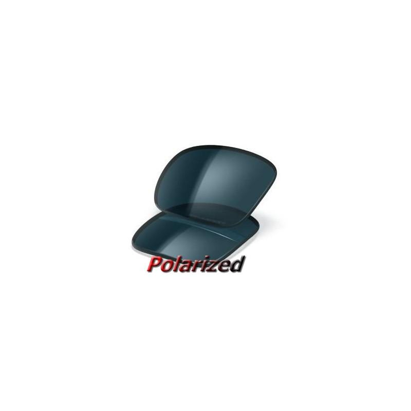 0de7de1ab6fdb Sunglasses Holbrook LX Lente Grey Polarized (43-346LX)