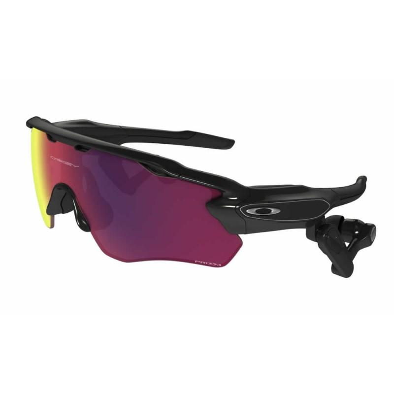 Gafas de sol Oakley Radar Pace Black Prizm Road OO9333 | Gafas Oakley