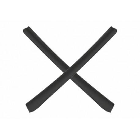 Oakley Crosslink Zero Kit Gomas Black (OX8076)