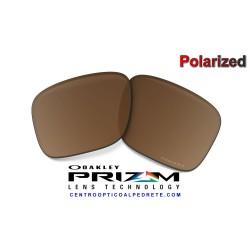 Holbrook Lente Prizm Tungsten Polarized (OO9102-D7L)