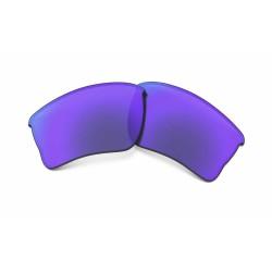 Quarter Jacket Lente Violet Iridium (100-738-019)