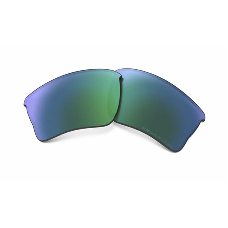 Quarter Jacket Lente Jade Iridium Polarized (100-738-013)