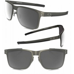 4e31602c738f9 Oakley Holbrook sunglasses Edition Metal OO4123 extremely light ...