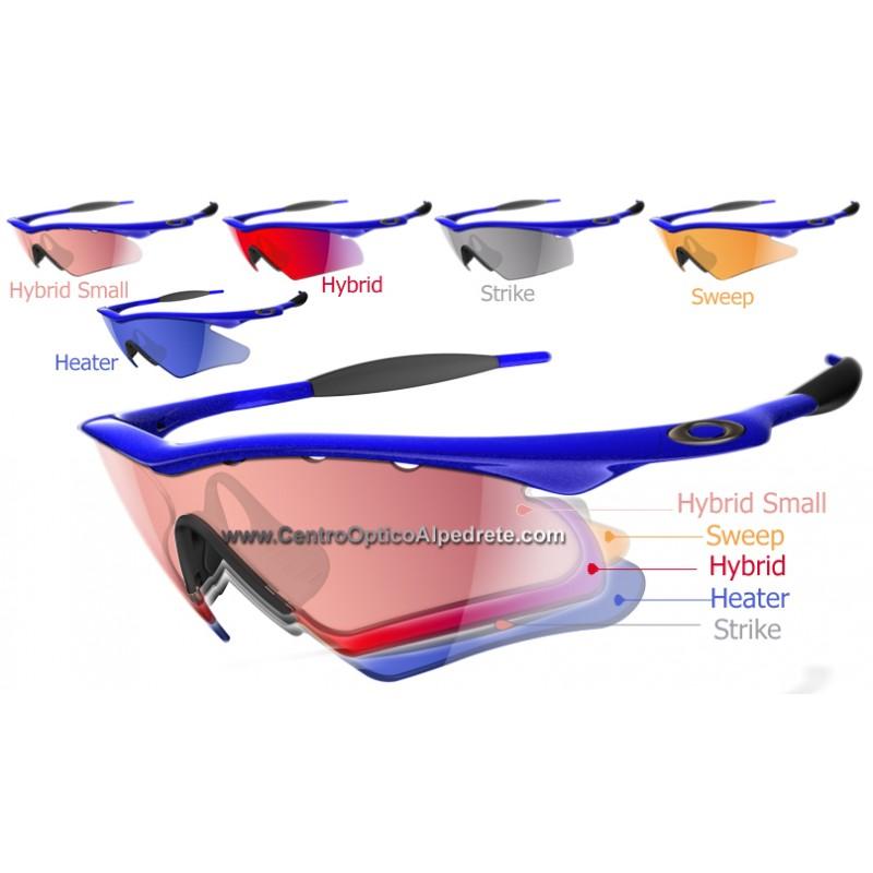 Sunglasses MFrame Hybrid lens Clear Black Photochromic Iridium (09 ...