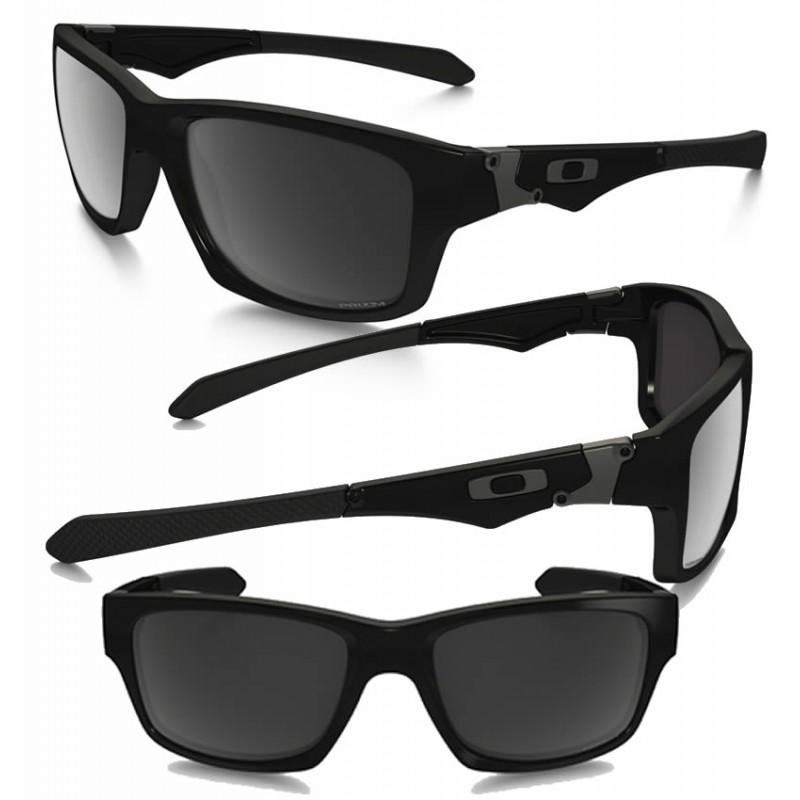 a65ffb6020 Sunglasses Jupiter Squared Polished Black   Prizm Black Polarized ...