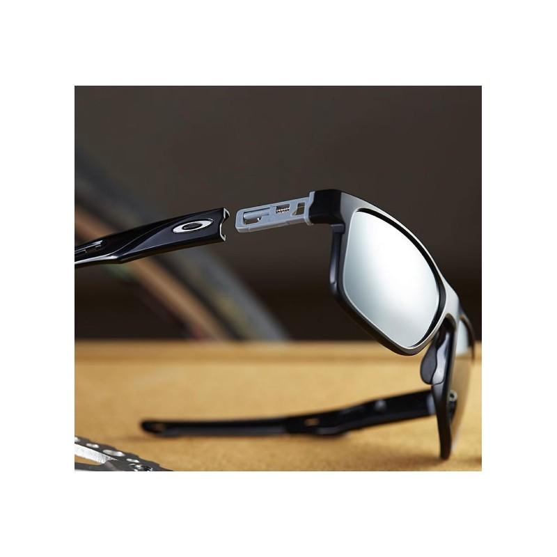 Oakley Oakley Crossrange matte black w/prizm black polarized X0A2zAu9o