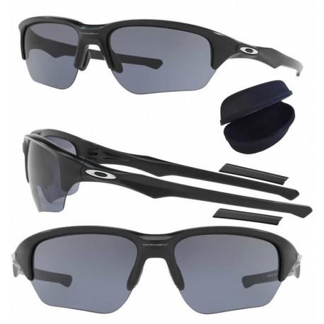 31274f71dab Sunglasses Oakley Flak Beta Matte Black   Grey (OO9363-01)