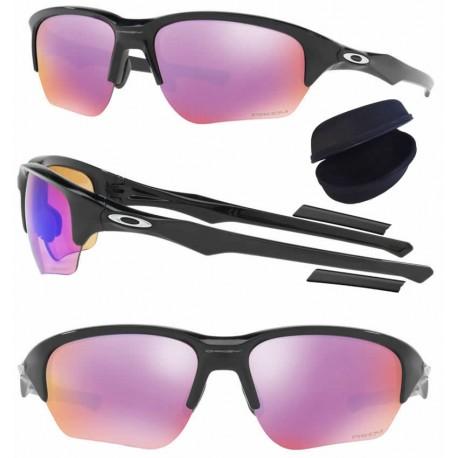 e183c01326 Sunglasses Oakley Flak Beta Polished Black   Prizm Golf (OO9363-04)