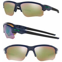 Flak Draft Navy / Prizm Shallow Water Polarized (OO9364-07)