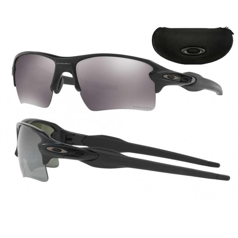 b36e25b4870 Gafas deportivas Oakley Flak 2.0 XL Matte Black   Prizm Black ...