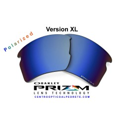 Flak 2.0 XL Prizm Deep Polarized lenses (101-108-005)