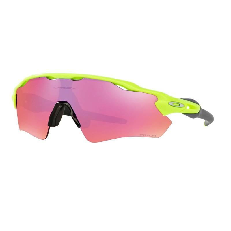 1b0874b3f3c88 Sunglasses Radar EV Path Custom Retina Burn   Prizm Trail (OO9208-6017)
