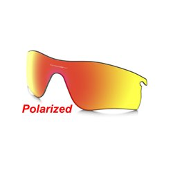 RadarLock Path Lente Ruby Iridium Polarized (101-141-024)