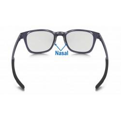 Oakley Milestone 2.0 - 3.0 / Steel Line S-R, Nasal (OX8038-Nasal)