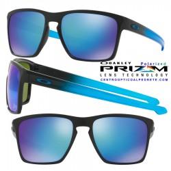 Sliver XL Sapphire Fade / Prizm Shapphire Polarized (OO9341-13)