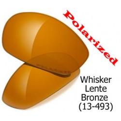 Whisker Lente Bronze Polarized (13-493)