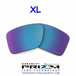 Sliver XL Lente de repuesto Prizm Sapphire Polarized (101-088-006XL)