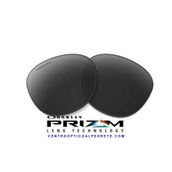 Holbrook lens Black Iridium (9102 - 24L)