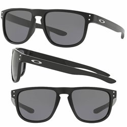 Holbrook R Matte Black / Warm Grey (OO9377-01)