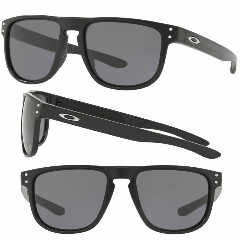 7a496170d9d Sunglasses Oakley Holbrook R Matte Black   Warm Grey (OO9377-01)
