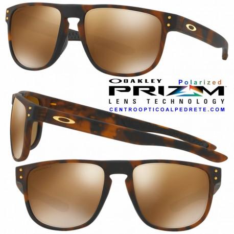 8be9d40ec2 Sunglasses Oakley Holbrook R Matte Dark Brown Tortoise   Prizm ...