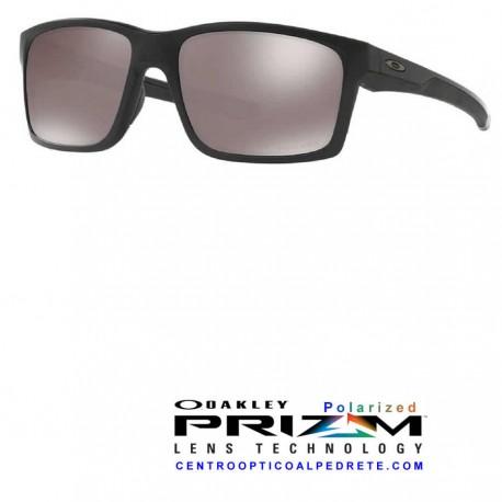 Mainlink Matte Black / Prizm Black Polarized (OO9264-27)