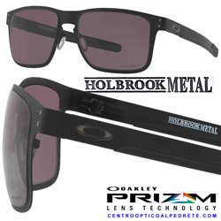 66816e51ddbc7 Sunglasses Oakley Holbrook Metal Matte GunMettal   Torch Iridium ...