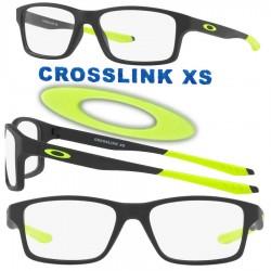 Crosslink XS Green Quartz (OY8002-05)