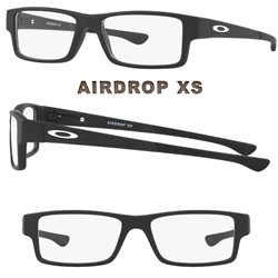 AirDrop XS Satin Black (OY8003-01)