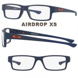 AirDrop Satin Black (OX8046-01)