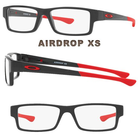 AirDrop XS Polished Black (OY8003-04)