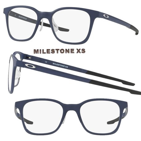 Milestone XS Matte Denim (OY8004-03)