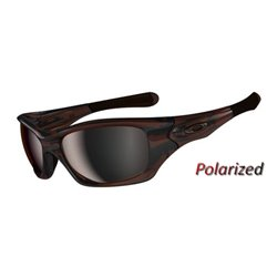 a9c747d5699c1 Pit Bull Polished RootBeer   Tungsten Iridium Polarized (OO9127-09)
