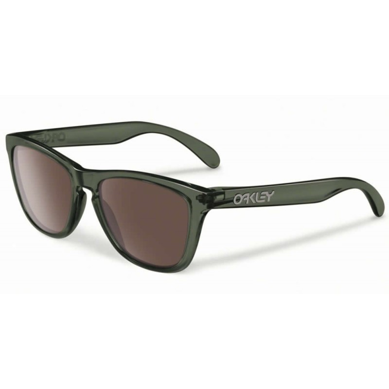 4a231d791 Sunglasses Oakley Frogskins Ink Collection Olive Ink / Warm Grey ...