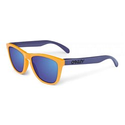 Frogskins Aquatique Drop Off / Blue Iridium (24-362)