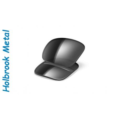 Holbrook Metal Lente Black Iridium (OO4123-03L)